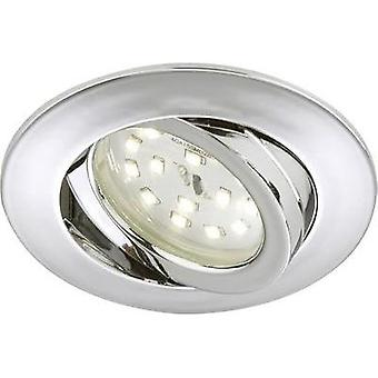 LED flush mount light 5 W Warm white Briloner