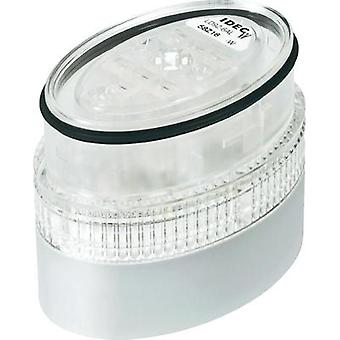 Signal tower component LED Idec LD9Z-6ALW-W White
