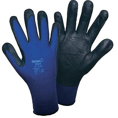 Foam Grip Glove Size: 7 (1163)