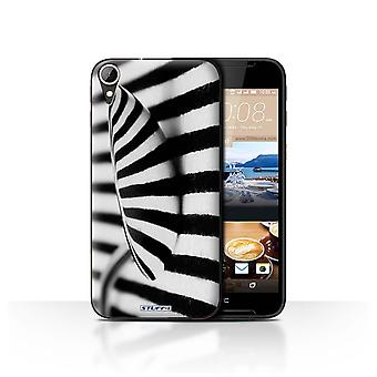 STUFF4 Case/Cover for HTC Desire 830/Spoon/Stripes/Abstract Art