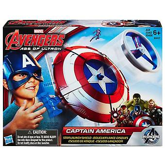 Hasbro Avengers Capitain Ameria Shield