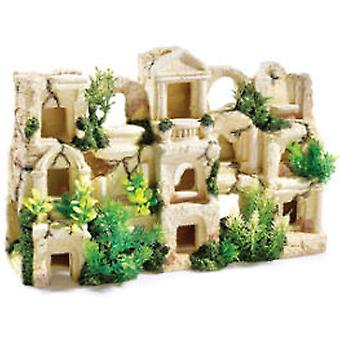 Classic For Pets Ancient Citadel/Air 420mm (Fish , Decoration , Ornaments)
