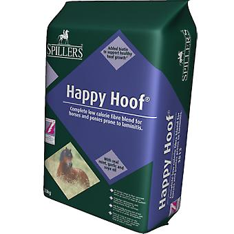 Spillers Happy Hoof 20Kg (Horses , Food , Feed , Used By Vets , Chaff And Mixtures)