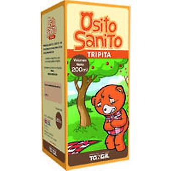 Tongil Osito Sanito Tripita 200Ml.