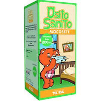 Tongil Teddy Sanito Mocosete 200ML.