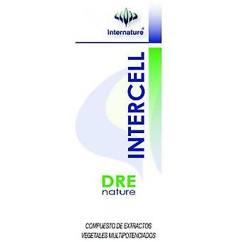 Internature Intercell Drenature 30 Ml.gotas (Diététique)