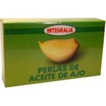 Integralia Garlic Oil 90Perlas