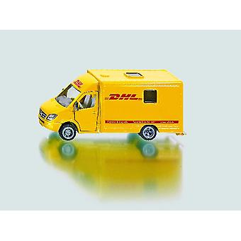 Siku Super Mb Dhl Post Auto