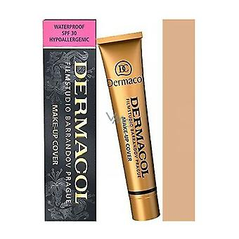 Make-up Dermacol copertura 213