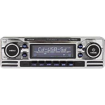 Car stereo Caliber Audio Technology RCD-120 Retro design