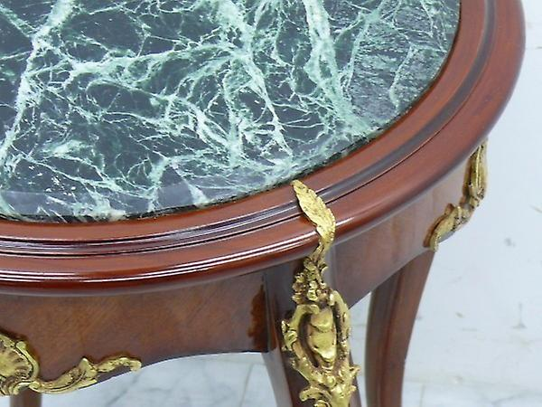 baroque table antique style  side table louis pre victorian MoTa0286