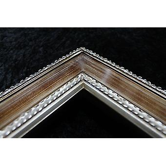 Baroque frame frame antique style Ta106-60x76f