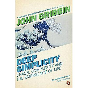 Deep Simplicity by John Gribbin