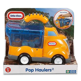 Little Tikes Pop Haulers Billy Boulder