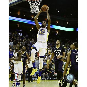 Kevin Durant 2016-17 Action Photo Print (8 x 10)