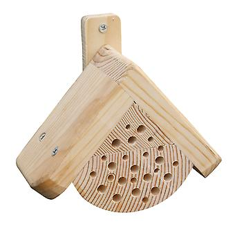 Cj Mini Insect House Buzz With Triangular Top