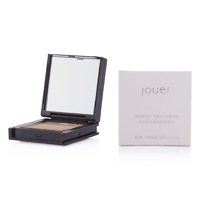 Jouer Powder Eyeshadow - # Toffee 2.2g/0.077oz