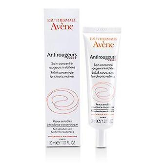 Avene Antirougeurs Fort Relief Concentrato (per pelli sensibili) - 30ml / 1,01 once