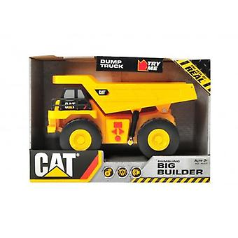 CAT Dump Truck Caterpillar Lights & Sound Construction Machines
