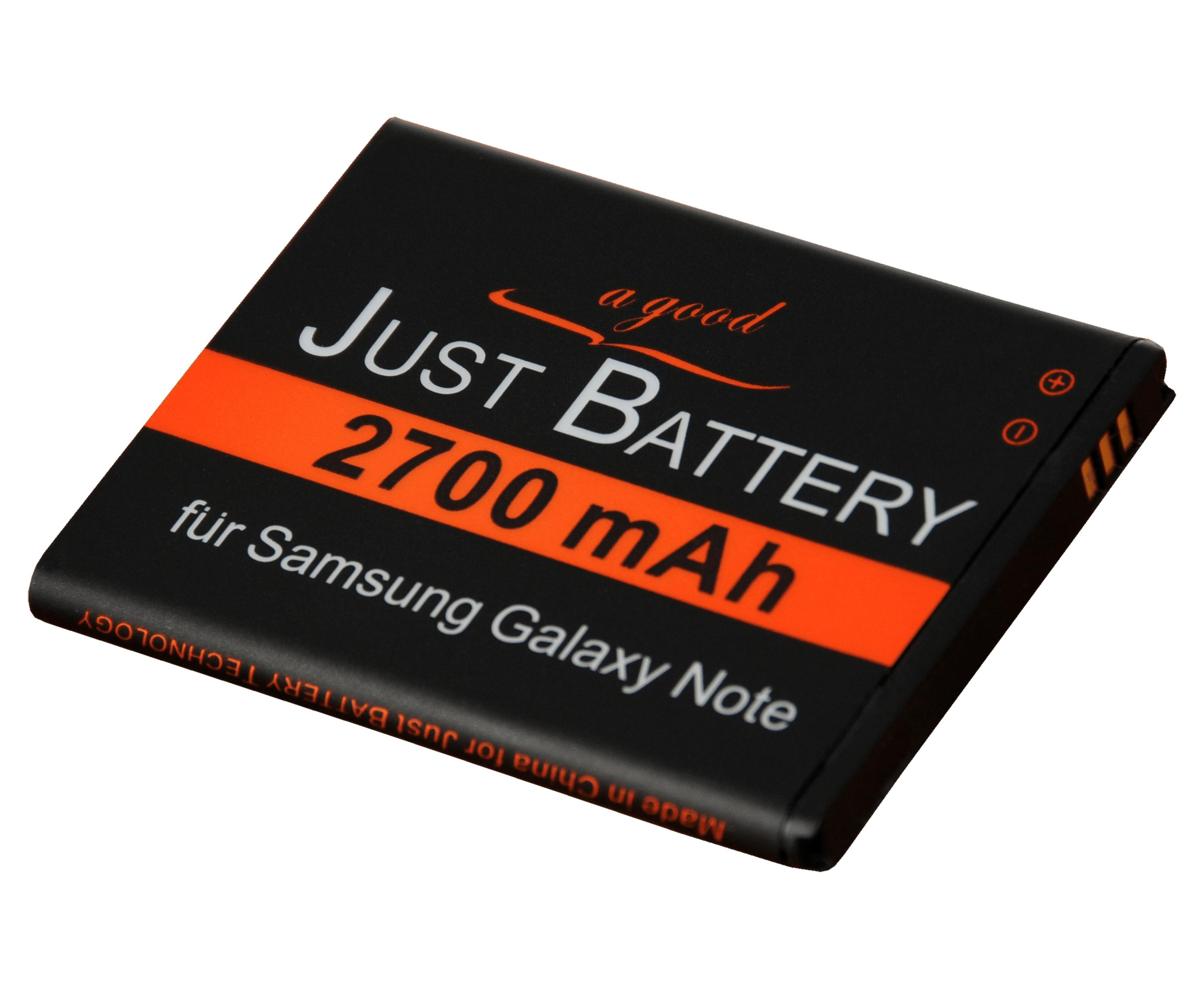 Battery for Samsung Galaxy touch GT-n7000