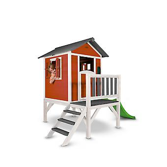 Sonnig-Lodge XL Playhouse V2
