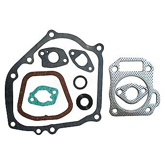 Non Genuine Gasket Set Compatible With Honda GX140 Engine