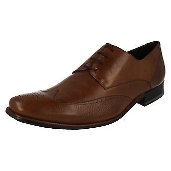 Mens Anatomic Prime Smart Formal Shoes Guara