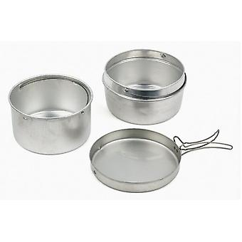 Original GI Brand New 1962 US Cook Set - 3 Pieces