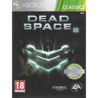 Dead Space 2 Classics Edition Xbox 360 Spiel
