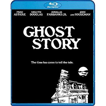 Import USA Ghost Story [Blu-ray]