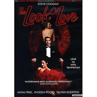 Look of Love [DVD] USA import
