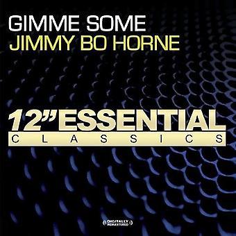 ジミー ・ ホーン ボー - いくつかの [CD] アメリカ インポート ギミ