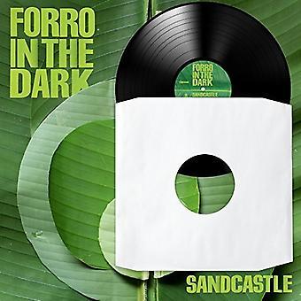Forro i mørket - Sandcastle [Vinyl] USA importerer