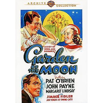 Importación de jardín de los E.e.u.u. de la luna [DVD]