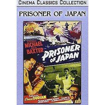 Gefangene von Japan [DVD] USA importieren