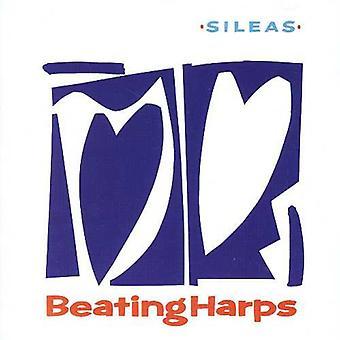 Sileas - Beating Harps [CD] USA import