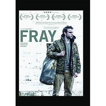 Fray [DVD] USA importerer