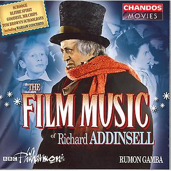R. Addinsell - The Film Music of Richard Addinsell [CD] USA import