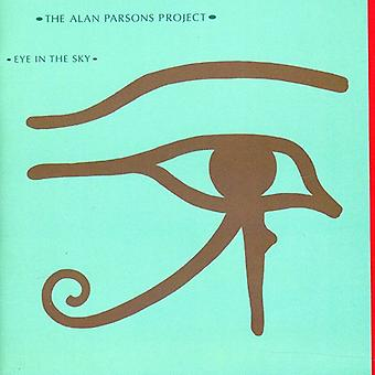 Alan Parsons Project - Auge am Himmel [CD] USA importieren