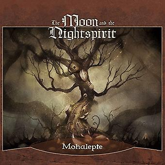 Moon & the Nightspirit - Mohalepte [CD] USA import