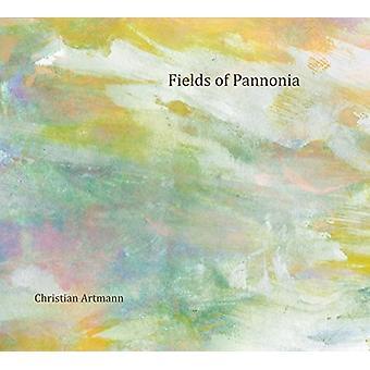 Christian Artmann - felter af Pannonia [CD] USA import