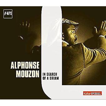 Alphonse Mouzon - på jagt efter en drøm [CD] USA import