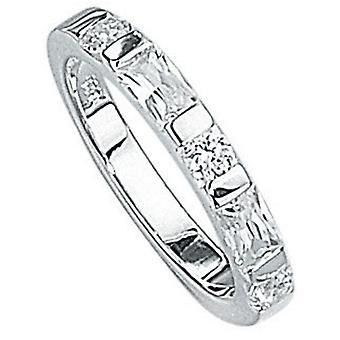 925 sølv Zirconia Ring