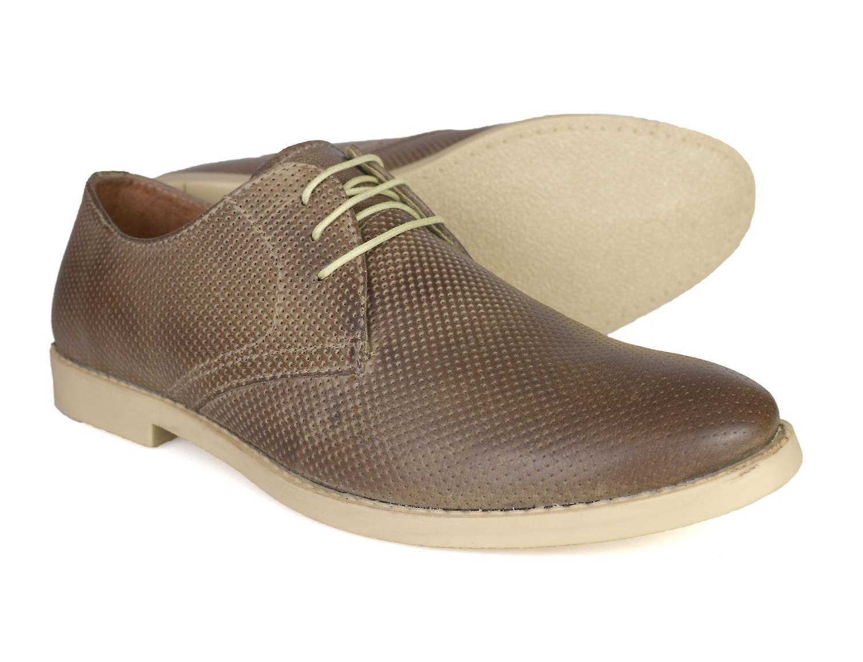 rosso Tape Michael Men& 039;s Stone Leather Formal Lace-up scarpe | Consegna veloce  | Uomini/Donne Scarpa