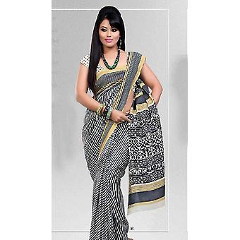 Anandani Bollywood Designer Party tragen Sari saree