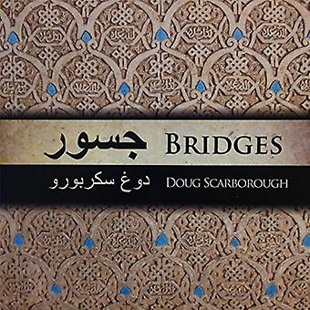 Doug Scarborough - Bridges [CD] USA import