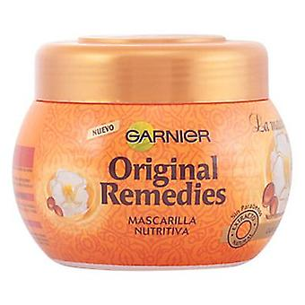 Remedies Original Mask 300 Ml Wonderful (Woman , Hair Care , Conditioners and masks)