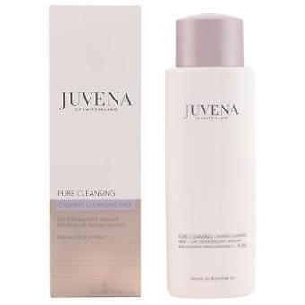 Juvena Calming Cleansing Milk (Cosmetics , Facial , Facial cleansers)