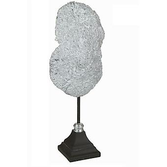 Bigbuy coral sculpture by Homania (Home , Decoration , Figures)