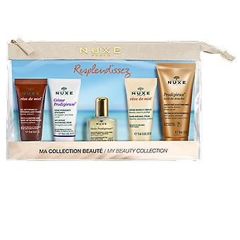 NUXE Resplendissez meine Beauty Kollektion Travel Kit